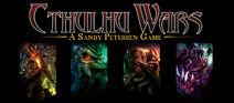 Cthulhu Wars Slider