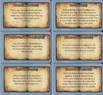 Windwalker Spellbooks