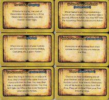 Yellow Sign Spellbooks