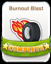 Mrk burnout blast
