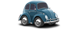 VW Beetle TR1