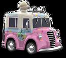 Cie Ice Cream Truck