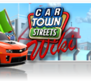 Car Town Streets Wiki