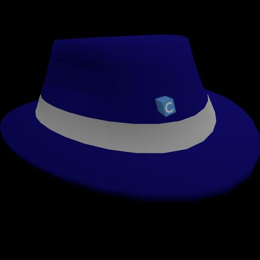 Cubash Fedora | Cubash Wiki | FANDOM powered by Wikia