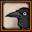 Achievment the crow