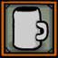 Achievment the cup