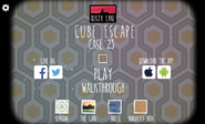 Cube escape case 23