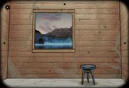 Cabin window case 23