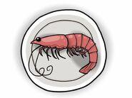 Shrimp Plate Paradise