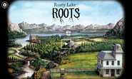Roots title screen
