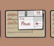 ProzacParadox