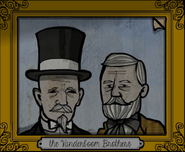 Vanderboom brothers
