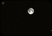 Moon seasons distance