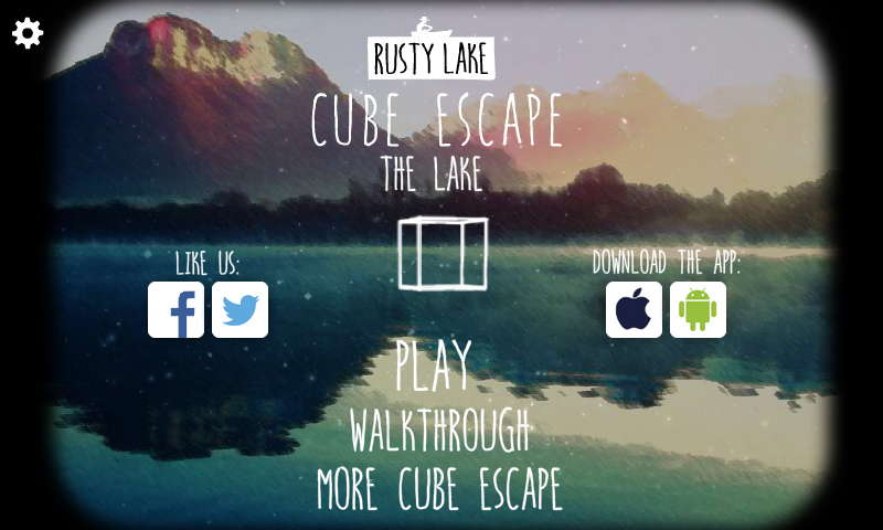 Cube Escape: The Lake | Rusty Lake Wiki | FANDOM powered by