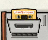Seasons cassette