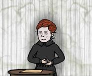 RootsRoseChild