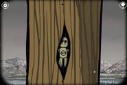 Voodoo dolls hermit