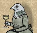 Mrs. Pigeon