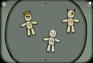 Voodoo dolls 3