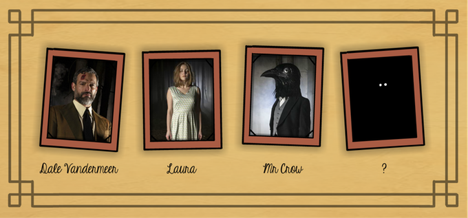 Cube Escape: Paradox | Rusty Lake Wiki | FANDOM powered by Wikia