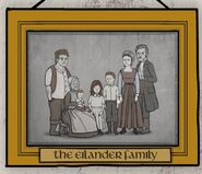 Eilander Family Portrait