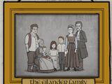Eilander Family