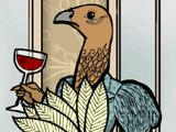 Ms. Pheasant