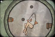 CaveFishSecret