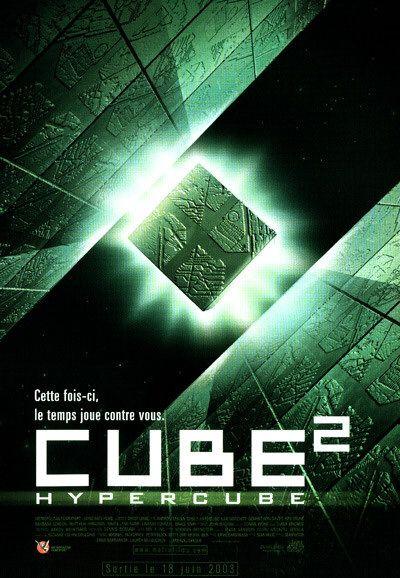 cube 2 hypercube ending