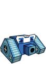 BlueRobo