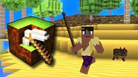 Cube Life Island Survival - Update v1