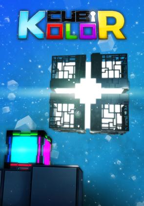 Cubikolor Boxshot
