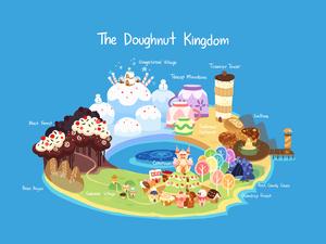 Doughnut kingdom3
