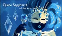 Queensapphire