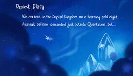 Crytal kingdom