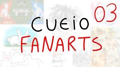 Cueio Fanarts 03