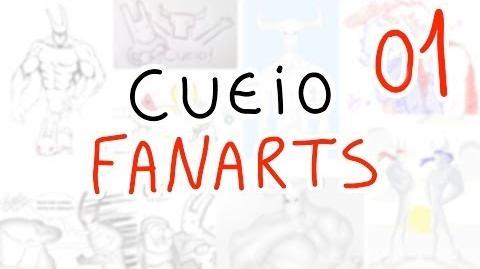 Cueio Fanarts 01