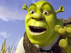 Shrek the Great and Almighty Ogrelord