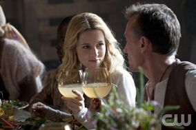 Alona Tal as Kelly aka Marti and Robert Knepper as Billy Grimm aka Roger Reeves