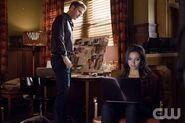 Matt Davis as Jeff and Jessica Lucas as Skye3