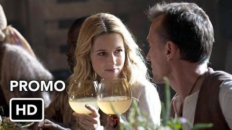 "Cult 1x06 Promo ""The Good Fight"" (HD)-0"