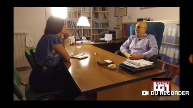 """Luigi Corvaglia su """"Il Forteto"""" (Speciale Tg1)"""