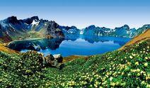 Nacre Lake