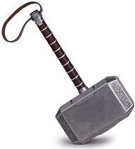 Squared hammer