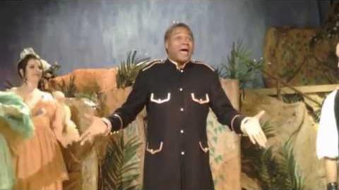 Darryl Maximilian Robinson as Major General Stanley-1503934822