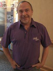 Peter Adkison-2007
