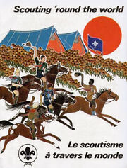 Scouting 'round the World 1977 edition