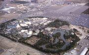 6308-AnaheimDisneyLand-NW to SE View