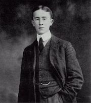 J. R. R. Tolkien (1911)
