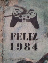 Feliz 1984